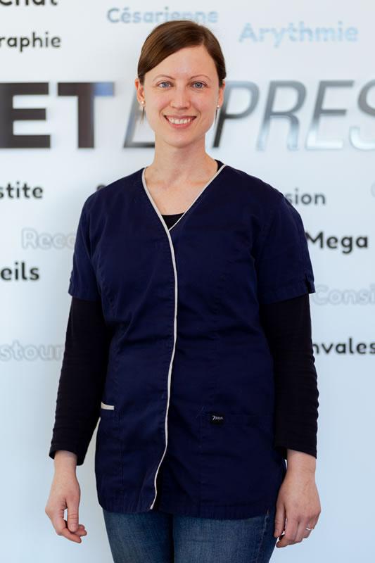 Dr Jessica NISSEN
