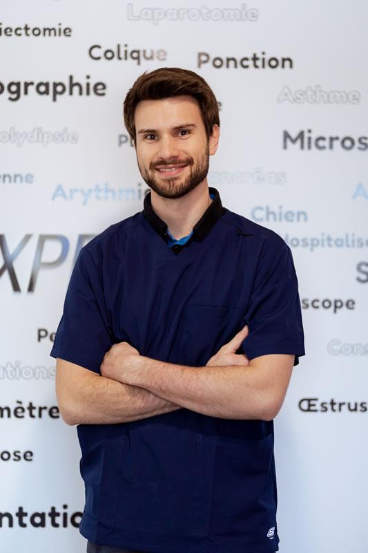 Dr Antoine MONCE