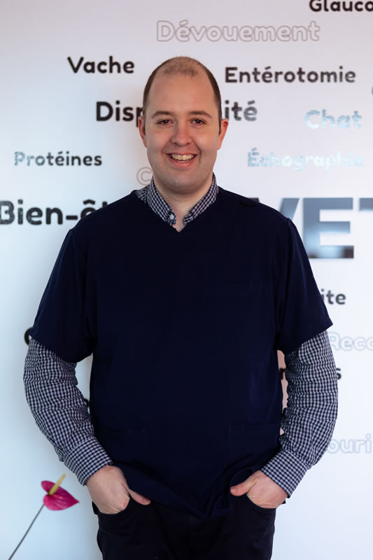 Dr Julien FOURNEAU
