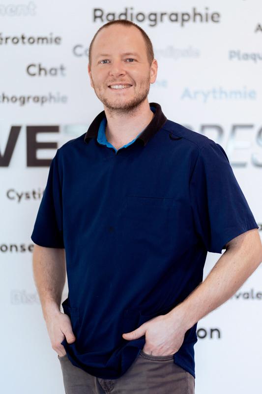 Dr Pierre-Laurent D'AFFNAY